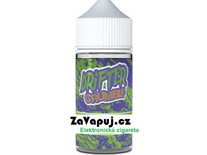 Příchuť Drifter Crumble Shake and Vape 14,4ml Ugli Crumble