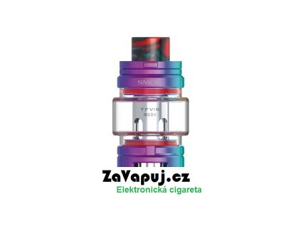 Smoktech TFV16 Tank clearomizer 7color