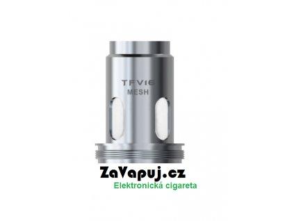 Žhavící hlava Smoktech TFV16 Mesh 0,17ohm