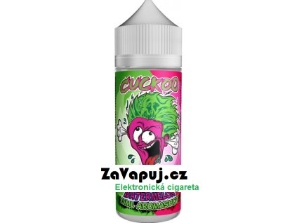 Příchuť CUCKOO Shake and Vape 15ml Sour Watermelon