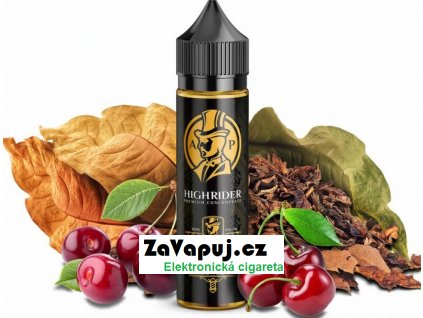 Příchuť PJ Empire 20ml High Rider Poker