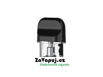 Smoktech NOVO cartridge (POD) 2ml, 0,8ohm Mesh
