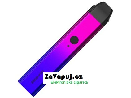 Elektronická cigareta Uwell Caliburn 520mAh Iris Purple