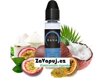 Příchuť IMPERIA Catch´a Bana - SaV 10ml Coco Lopez