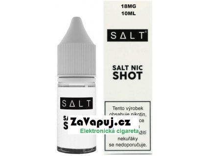 Booster Juice Sauz SALT CZ Nic Shots 10ml - 18mg