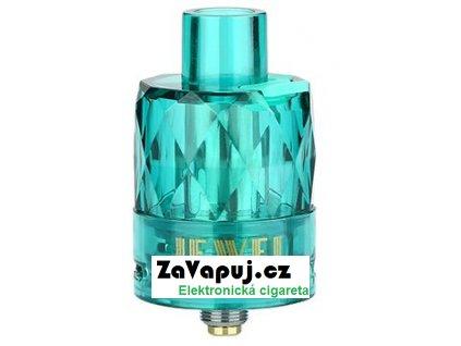 Clearomizér AUGVAPE Jewel Subohm 3ml Modrý