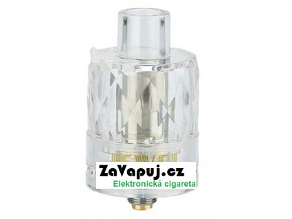 AUGVAPE Jewel Subohm clearomizer Pure