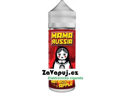 Příchuť Mama Russia Shake and Vape 15ml Matrioshka Apple