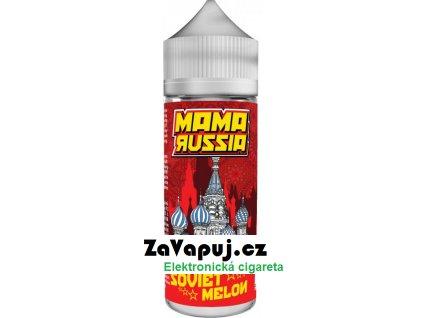 Příchuť Mama Russia Shake and Vape 15ml Soviet Melon