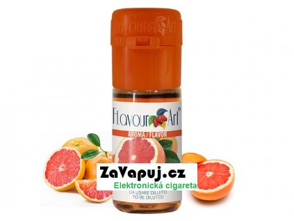 Grep (Grapefruit) 10ml