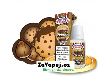 Nutty Buddy Cookie 10ml