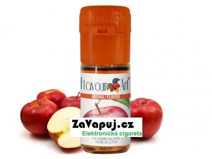 Červené jablko (Apple) 10ml