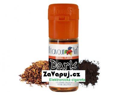 Dark Vapure (Tabák) 10ml