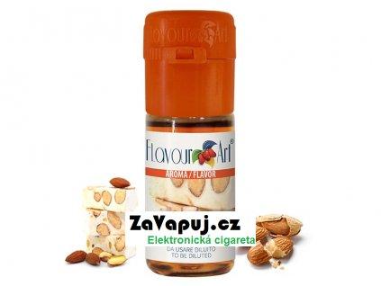 Turecký med (Torrone) 10ml