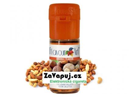 Směs ořechů (Nut Mix) 10ml