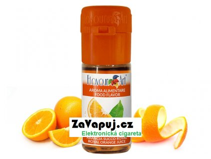 Královský pomeranč (Royal Orange) 10ml