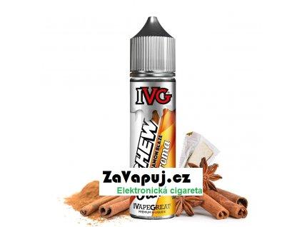 IVG Chew Cinnamon Blaze (Skořicová žvýkačka) Shake&Vape