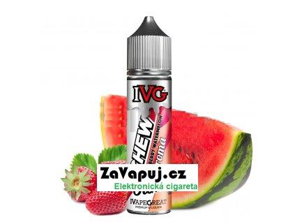 Strawberry Watermelon
