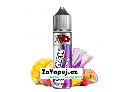 Chew Tropical Berry