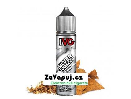 Tobacco Silver (Uzený tabák)