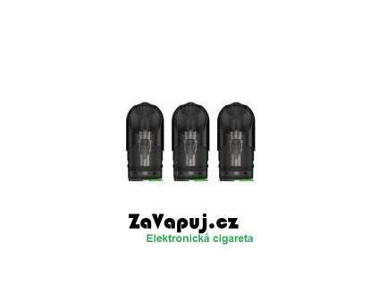 Cartridge Innokin I.O cartridge (POD) 0,8ml 3Pack