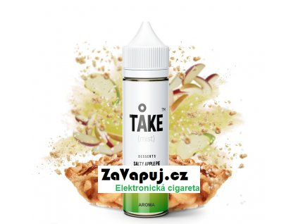 Take Mist S&V Salty Apple Pie