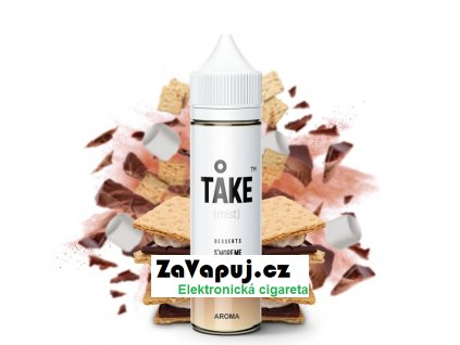 roVape Take Mist S&V S'More Me
