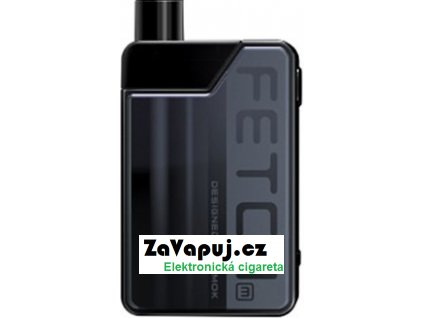 Smoktech FETCH Mini 40W grip 1200mAh Black