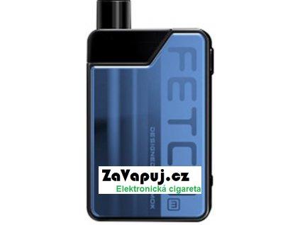 Elektronická cigareta Smoktech FETCH Mini 40W 1200mAh Modrá
