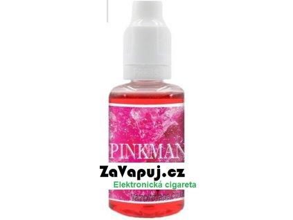 Příchuť Vampire Vape 30ml Pinkman