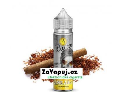 Gold Ankara (Orientální tabák) 15ml
