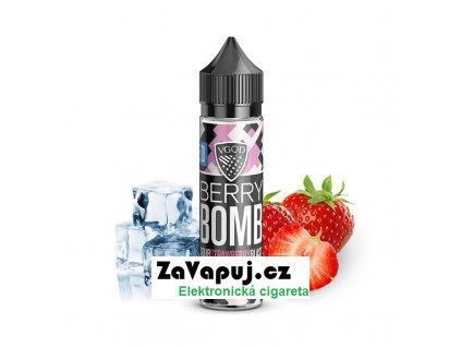 Berry Bomb Ice
