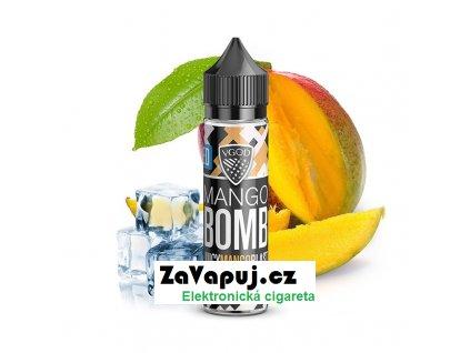 Mango Bomb Ice