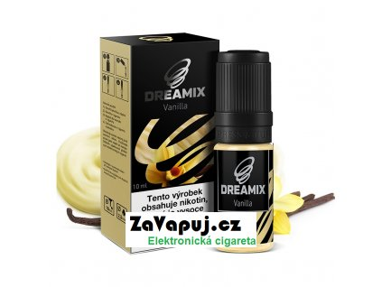 dreamix vanilka vanilla