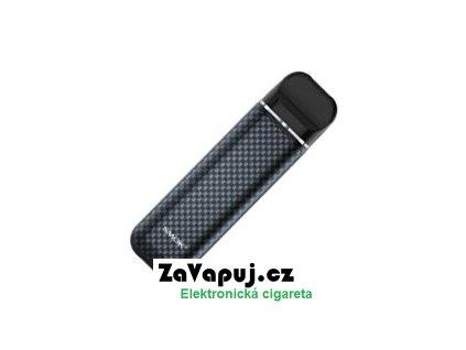Elektronická cigareta Smoktech NOVO 2 800mAh Black Carbon Fiber