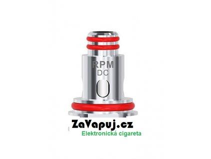 Žhavící hlava Smoktech RPM DC MTL 0,8ohm