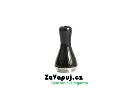CC/T2 náustek pro clearomizer Black