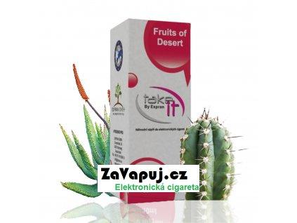vyrn 8463fruits of desert 0mg