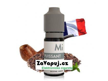 Liquid The Fuu MiNiMAL Tough (Silný tabák) 10ml 10mg