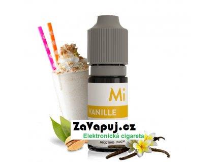 Liquid The Fuu MiNiMAL Vanilla (Francouzská vanilka) 10ml 10mg