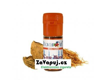 Příchuť FlavourArt Cam Blend (Tabák) 10ml