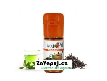 Příchuť FlavourArt Čaj zelený (Tea Green) 10ml