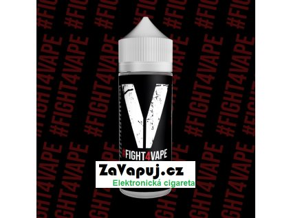 Příchuť FIGHT4VAPE Shake and Vape 15ml Blackcurrant