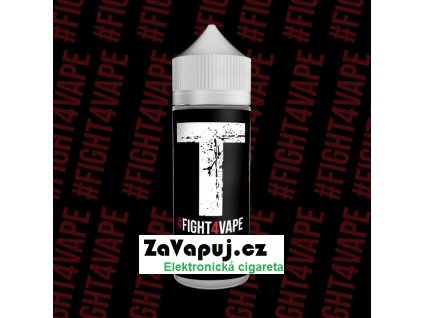 Příchuť FIGHT4VAPE Shake and Vape 15ml Wild Fruits