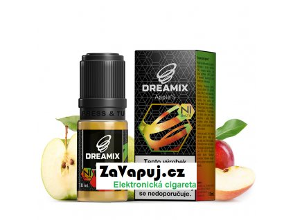 dreamix salt jablko apple s