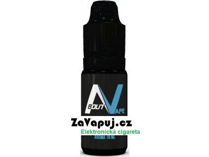 Příchuť About Vape (Bozz) Pure COOL EDITION 10ml Devil Juice