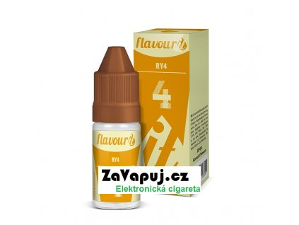 ry4 4 prichut flavourit tobacco