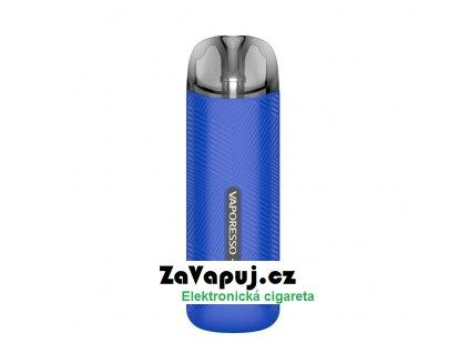 Elektronická cigareta Vaporesso OSMALL Pod Kit (350mAh) (Modrá)