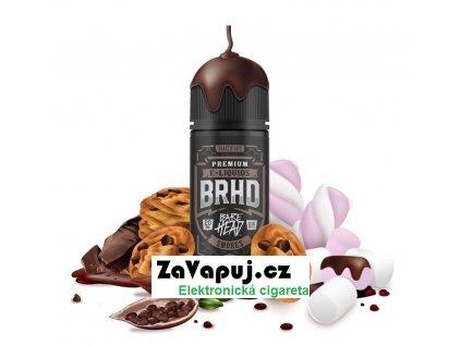Příchuť Barehead S&V Smores (Cookies s marshmallow a čokoládou) 20ml