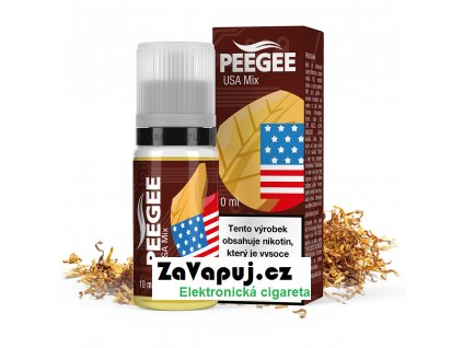 peegee usa mix